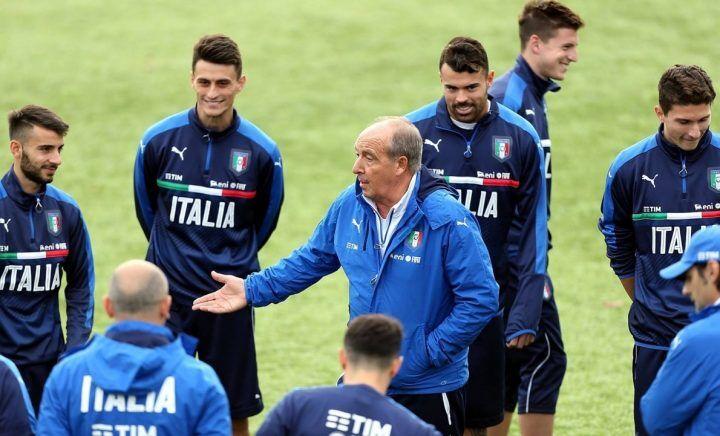 Dove vedere Italia – San Marino in streaming gratis e in diretta tv