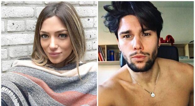 Uomini e Donne, la scelta di Luca è Soleil Sorge. VIDEO