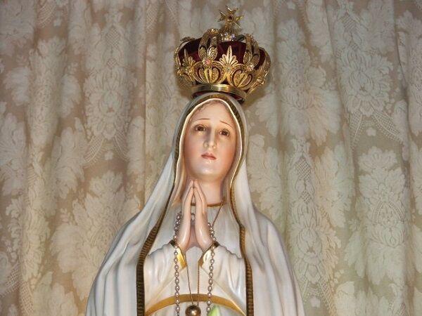 La Madonna di Fatima a Napoli, celebrazioni al Monastero delle Carmelitane Scalze