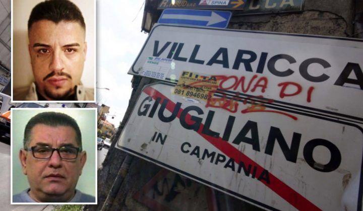 Villaricca, racket da 70mila euro. Tre arresti nel clan Mallo e Ferrara: c'è il nipote del boss