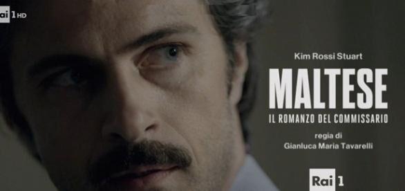 Commissario Maltese, replica ultima puntata in streaming su Rai Replay