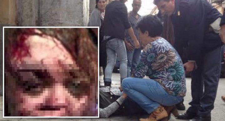 Picchia la moglie dopo una lite per gelosia, arrestato 42enne
