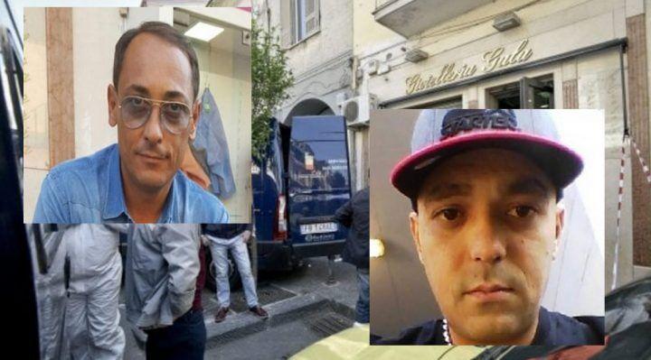 Marano, omicidio Gala: scena muta di De Fenza. Convalidato il fermo