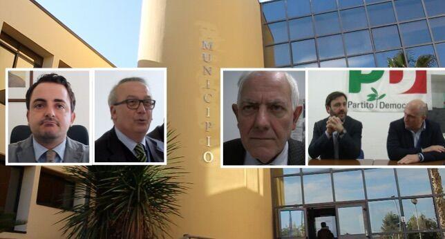 Elezioni a Melito, tre candidati sindaco. Pd pronto a sostenere Amente