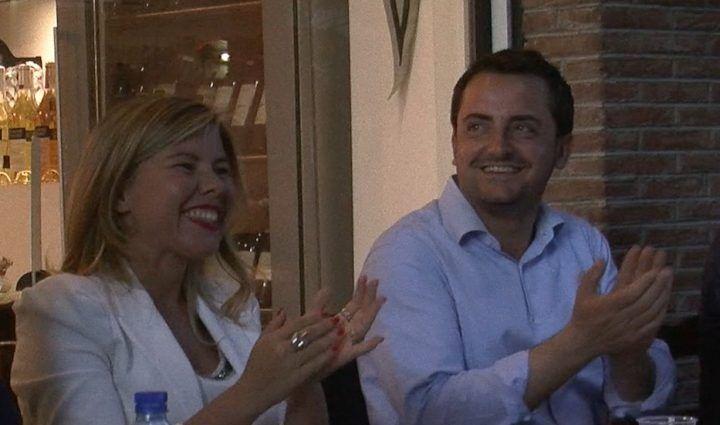 Melito, Caiazza apre campagna elettorale con Alessandra Clemente