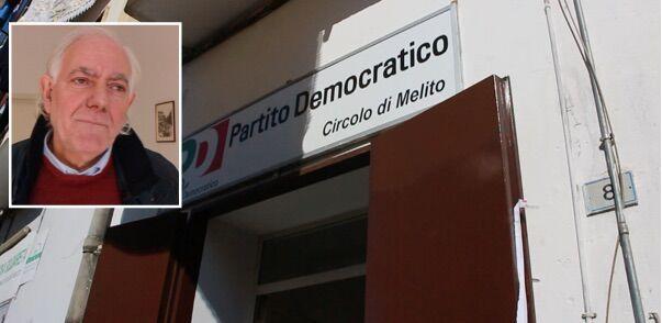 Elezioni a Melito, spaccatura nel Pd: civica in appoggio di Amente