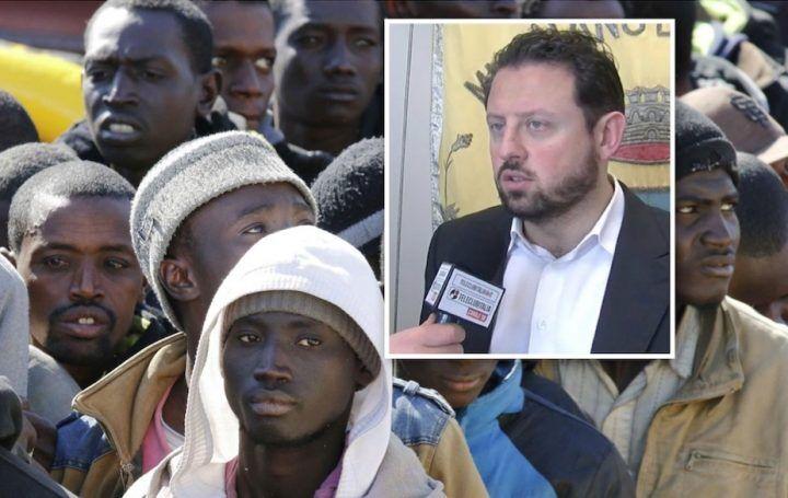 """Nuovi migranti a Mugnano, il sindaco diffida la Prefettura: """"Comune non informato, non è accettabile"""""""