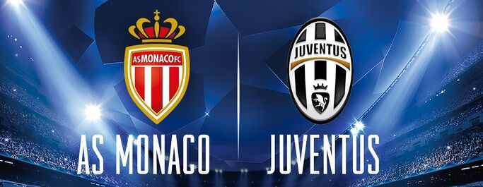 Monaco – Juventus in diretta streaming gratis