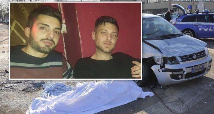Roma, incidente nella notte in via Nomentana: morti due ragazzi