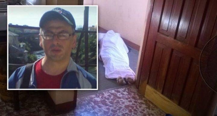 Arienzo, viene trovato a casa senza vita dal nipote: Angelo muore a 44 anni