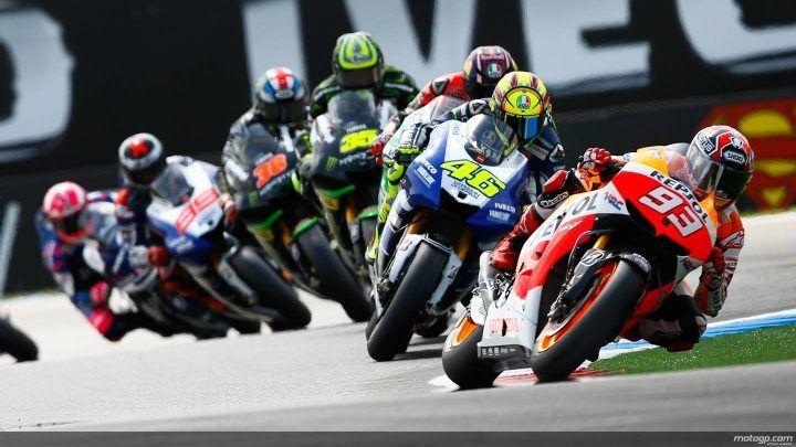 Qualifiche MotoGp di Jerez: orari e streaming diretta live