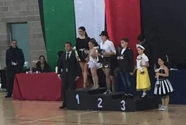 Mugnano, la scuola di danza S.p.i.a Academy di Mugnano si aggiudica il primo premio al Campionato Italiano Ids