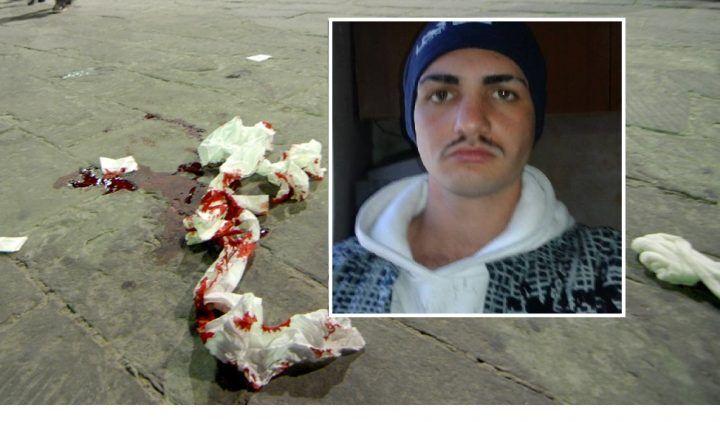 Litiga con il convivente e lo uccide a coltellate