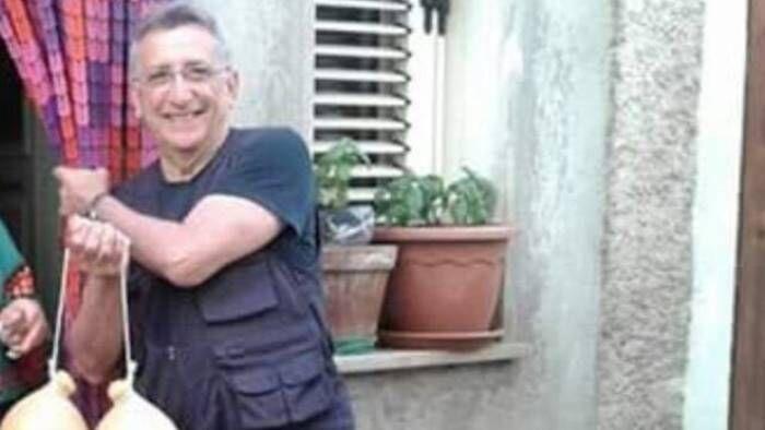 Senerchia, ritrovati resti umani: forse è Antonio Rocco