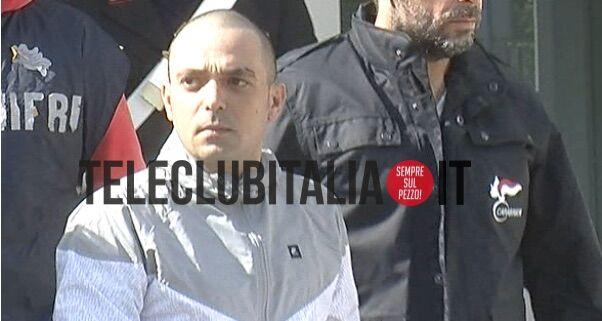 Marano, preso il presunto killer di Salvatore Gala: è il 31enne Maurizio De Fenza