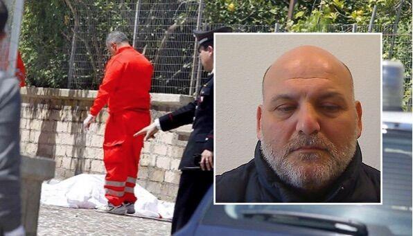 Arrestato il ras Pasquale Pesce, uccise un venditore ambulante nel '99