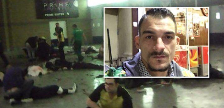 """Attentato a Manchester, la testimonianza choc di un giuglianese: """"Un boato spaventoso"""". VIDEO"""