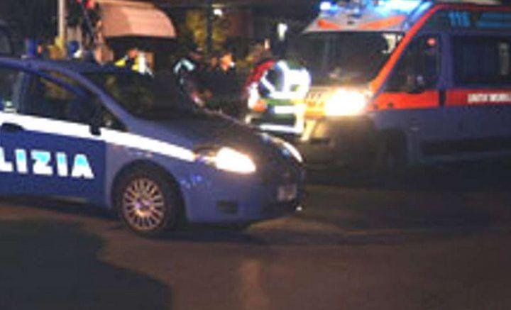 Sparatoria a Giugliano, poliziotto si trova il ladro in casa e lo ferisce: è grave
