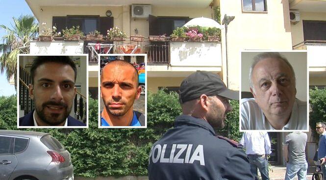 """Giugliano. Poliziotto spara a ladro, le reazioni politiche. L'opposizione: """"Varcaturo fuori controllo"""""""