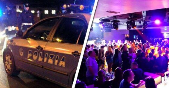 Napoli, lite in discoteca: gira tra la folla per rubare collanine insieme a una complice