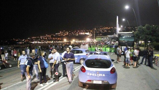 Napoli, presa la banda dei rolex a Mergellina. Sono due giovanissimi