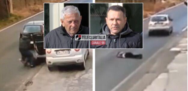 Rapina choc tra Giugliano e Parete, Izzo e Ferrero condannati a 15 anni