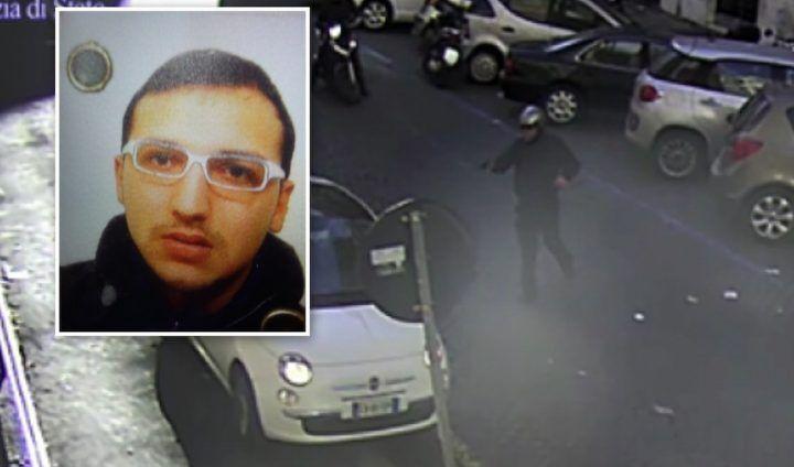 Napoli, arrestato rapina-rolex: la vittima lo riconosce e lo incastra