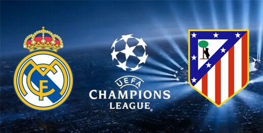 Dove vedere Real Madrid – Atletico Madrid: gratis in streaming, diretta tv
