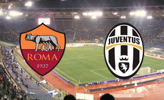 Dove vedere Roma – Juventus : diretta streaming gratis live