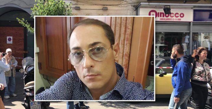 Marano, Salvatore Gala ha aperto la porta della gioielleria al suo assassino