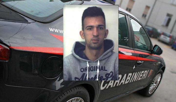 Sant'Arpino, faceva rapine nel ravennate. Arrestato 26enne