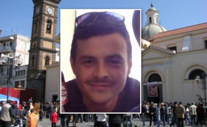 Lutto a Scafati, Salvatore muore a soli 31 anni