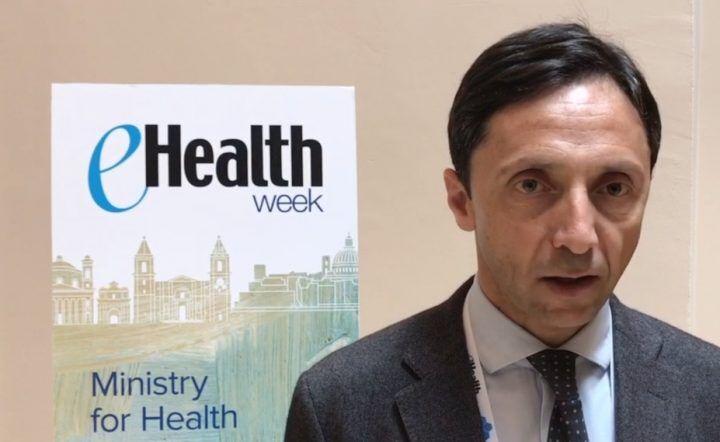Malta, Soresa protagonista all'Health Week: Sanità 3.0