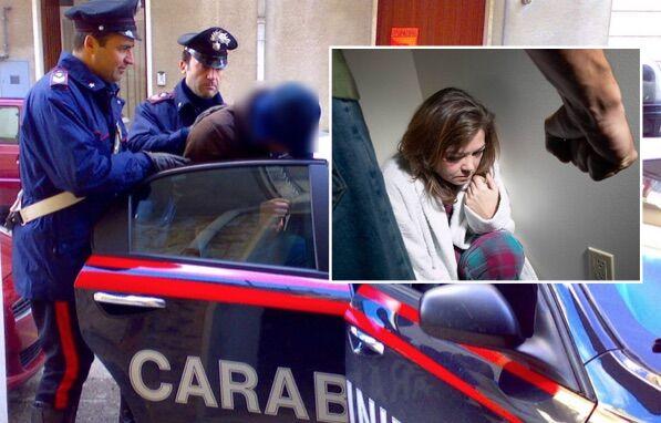 Pozzuoli, ragazza si lancia dall'auto per sfuggire all'ex: 29enne finisce a Poggioreale