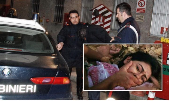 Orrore a Calvizzano, immigrato stupra donna e scatta foto della violenza
