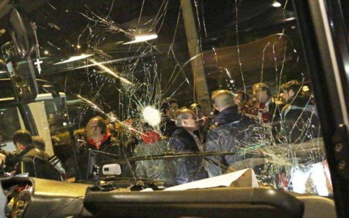 Follia sull'autostrada, dopo la partita con la Roma juventini aggrediti da gruppo di napoletani