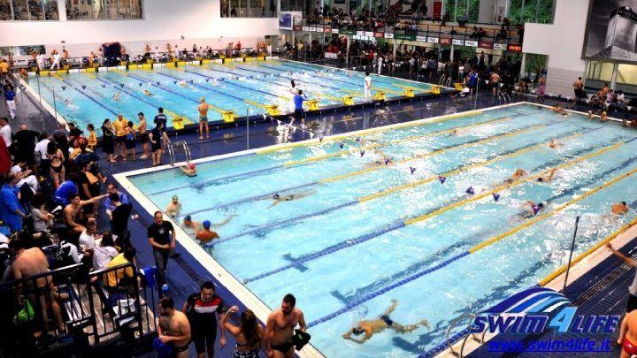 Sport. Record di iscritti al Trofeo Swim4Life: 700 atleti da Italia e Francia