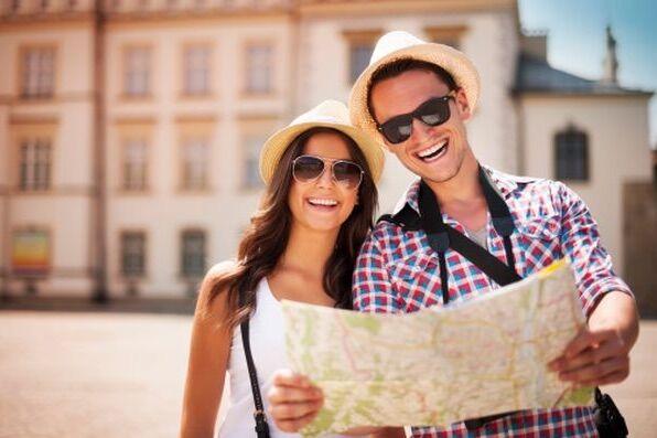 Turisti fai date: con l'homesharing si risparmia