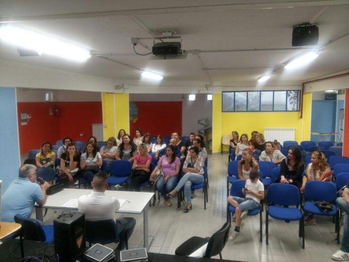 """Nasce il Comitato Genitori Scuole Mugnano, Sarnataro: """"Collaboreremo in modo proficuo nell'interesse dei nostri ragazzi"""""""