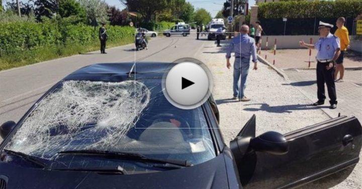 Video Hayden: l'incidente che ne ha causato la morte. VIDEO
