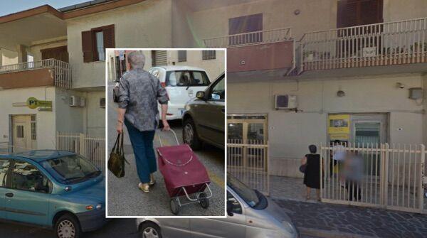 Villaricca, donna ritira la pensione e viene derubata
