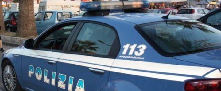 Napoli, scomparsa da alcuni giorni: donna ritrovata dalla polizia