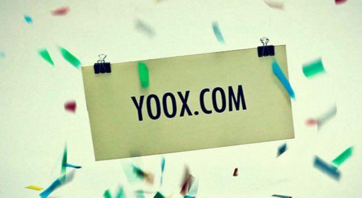 Yoox, Vodafone per l'Happy Friday mette in palio buono del 15 %