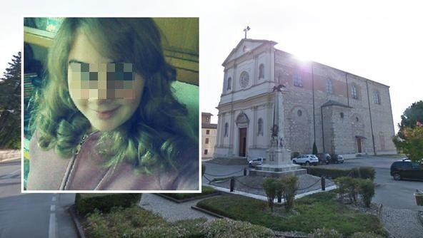 Costabissara, Elena Dotti muore a 16 anni