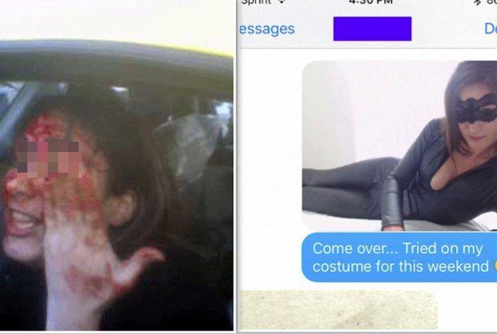 San Felice, figli scoprono messaggi hot su WhatsApp della madre: viene picchiata a sangue