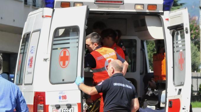 Guidonia, si arrampica e fa cadere vaso: muore bimbo di 5 anni