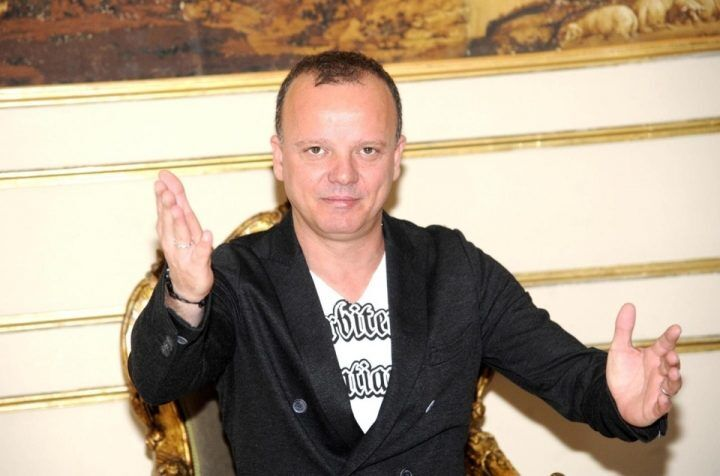 Gigi D'alessio rischia il carcere, il 22 giugno la sentenza