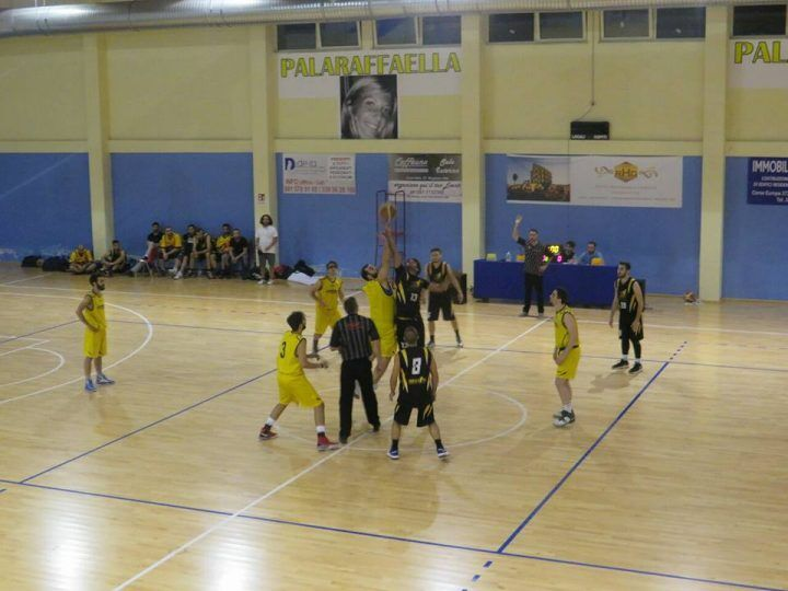 Basket, tutto pronto a Calvizzano per le Final Four della Coppa Campania