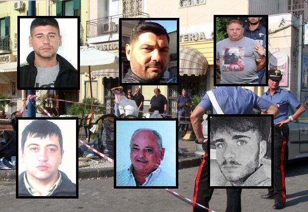 Camorra, otto omicidi in dodici giorni: ecco cosa sta succedendo