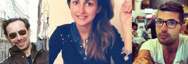 Delitto di Mestre: Anastasia Shakurova e Stefano Perale non sono mai stati insieme